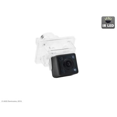 Камера заднего вида AVS315CPR (#050) для автомобилей MERCEDES-BENZ