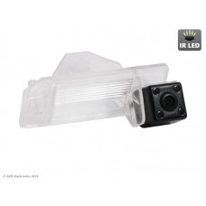 Камера заднего вида AVS315CPR (#056) для автомобилей CITROEN/ MITSUBISHI/ PEUGEOT