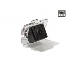 Камера заднего вида AVS315CPR (#060) для автомобилей CITROEN/ MITSUBISHI/ PEUGEOT