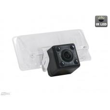Камера заднего вида AVS315CPR (#064) для автомобилей INFINITI/ NISSAN/ SUZUKI