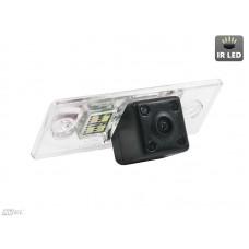 Камера заднего вида AVS315CPR (#073) для автомобилей SKODA