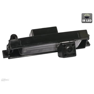 Камера заднего вида AVS315CPR (#098) для автомобилей TOYOTA