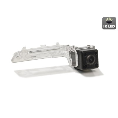 Камера заднего вида AVS315CPR (#100) для автомобилей SEAT/ SKODA/ VOLKSWAGEN