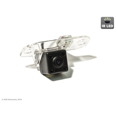 Камера заднего вида AVS315CPR (#106) для автомобилей VOLVO