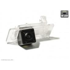 Камера заднего вида AVS315CPR (#134) для автомобилей AUDI/ SEAT/ SKODA/ VOLKSWAGEN