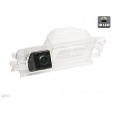 Камера заднего вида AVS315CPR (#138) для автомобилей RENAULT