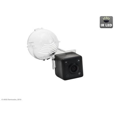 Камера заднего вида AVS315CPR (#161) для автомобилей SUZUKI