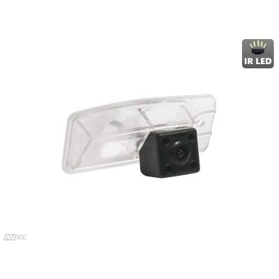 Камера заднего вида AVS315CPR (#166) для автомобилей INFINITI/ NISSAN