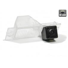Камера заднего вида AVS315CPR (#180) для автомобилей HYUNDAI