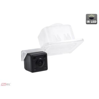 Камера заднего вида AVS315CPR (#188) для автомобилей KIA