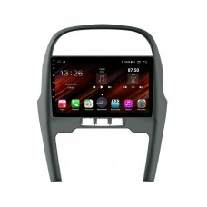 Штатная магнитола FarCar s400 Super HD для Chery Tiggo 3 на Android (XH1196R)