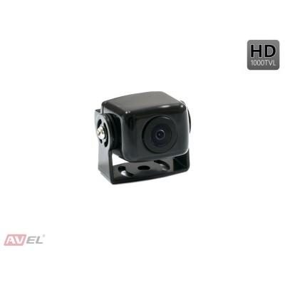 Универсальная камера заднего/переднего  вида AVS307CPR #660A HD