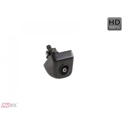 Универсальная камера заднего/переднего  вида AVS (307 CPR 980 HD)