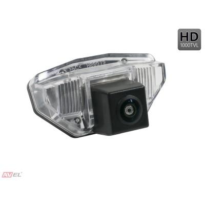 Камера заднего вида AVS327CPR (#022) для автомобилей HONDA