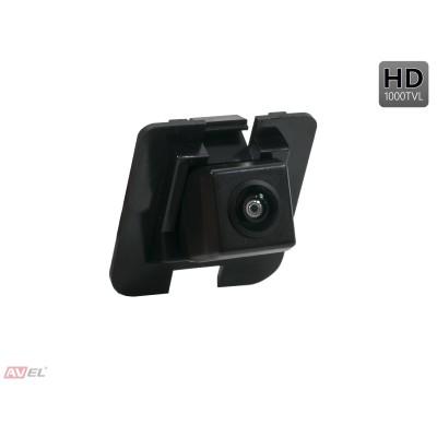 Камера заднего вида AVS327CPR (#054) для автомобилей MERCEDES-BENZ