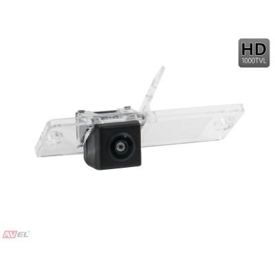 Камера заднего вида AVS327CPR (#061) для автомобилей MITSUBISHI