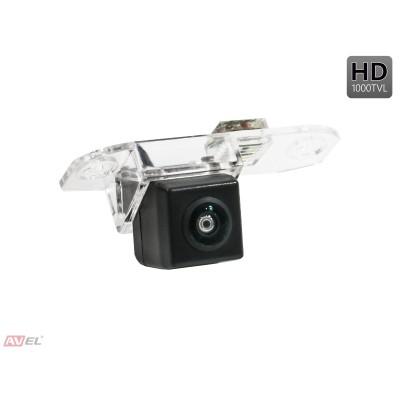 Камера заднего вида AVS327CPR (#106) для автомобилей VOLVO
