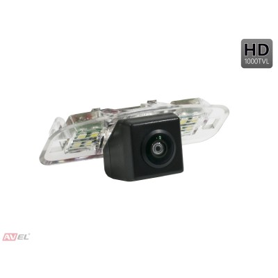 Камера заднего вида AVS327CPR (#152) для автомобилей HONDA