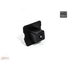 Камера заднего вида AVS327CPR (#181) для автомобилей MERCEDES-BENZ