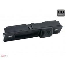 Камера заднего вида AVS327CPR (#187) для автомобилей FORD