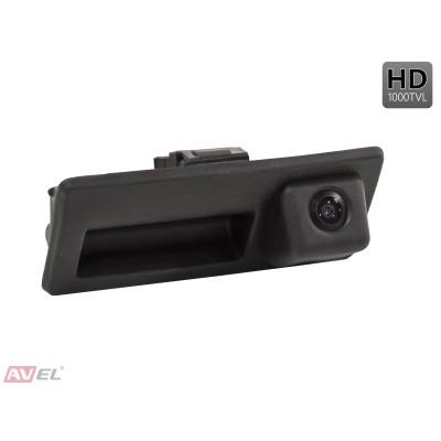 Камера заднего вида AVS327CPR (#003) для автомобилей AUDI/ PORSCHE/ SKODA/ VOLKSWAGEN