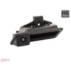 Камера заднего вида AVS327CPR (#009) для автомобилей BMW