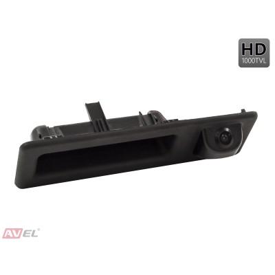 Камера заднего вида AVS327CPR (#150) для автомобилей BMW
