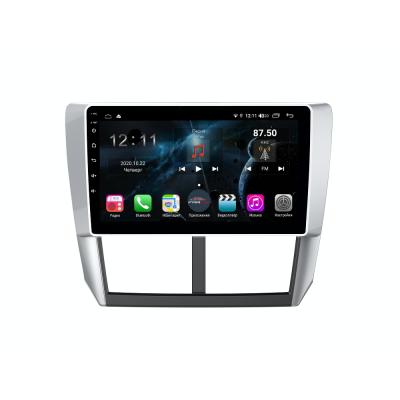 Штатная магнитола FarCar s400 для Subaru Forester,XV 2008-2012 на Android (H062R)
