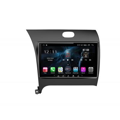 Штатная магнитола FarCar s400 для KIA Cerato на Android (H280R)