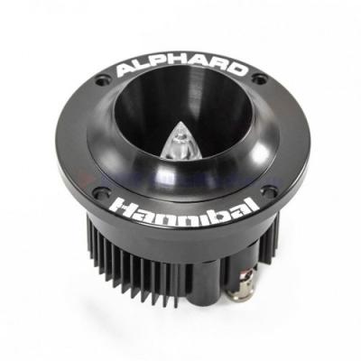 Высокочастотная акустическая система (рупор) Alphard Hannibal HLG-25NEO 4OHM Black