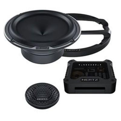 Компонентная акустическая система  Hertz  MLK 165.3
