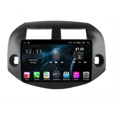 Штатная магнитола FarCar s400 для Toyota RAV-4 на Android (H018R)