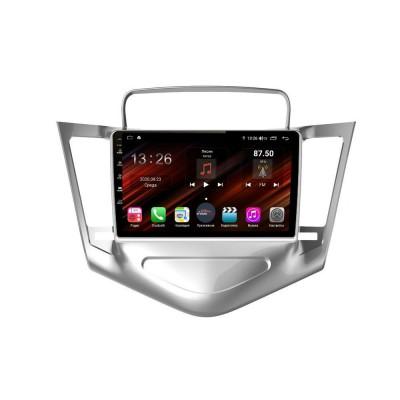 Штатная магнитола FarCar s400 Super HD для Chevrolet Cruze на Android (XH045R)