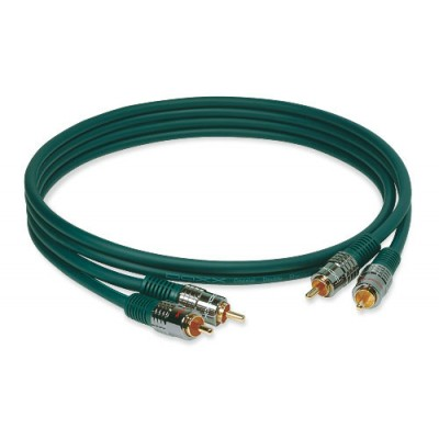 Межблочный кабель  2RCA – 2RCA DAXX R50-40 (4м)