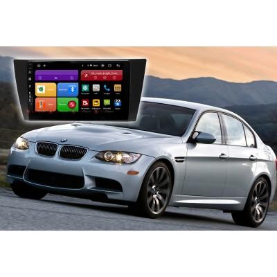 Штатная магнитола для BMW 3 серии кузов E90 RedPower 61082