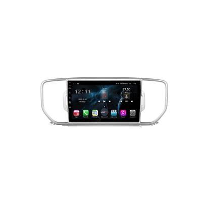 Штатная магнитола FarCar s400 для KIA Sportage на Android (H576R)