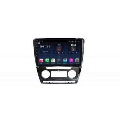 Штатная магнитола FarCar s400 для Skoda Octavia на Android (TG005M)