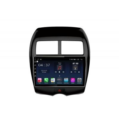 Штатная магнитола FarCar s400 для Mitsubishi Asx, Peugeot 4008, Citroen Aircross на Android (TG026M)