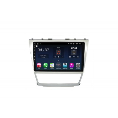 Штатная магнитола FarCar s400 для Toyota Camry на Android (TG064R)
