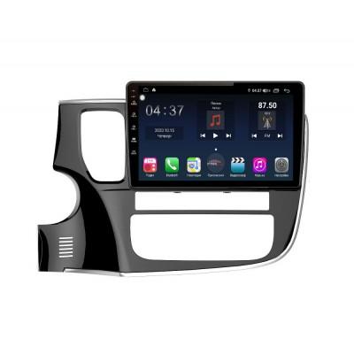 Штатная магнитола FarCar s400 для Mitsubishi Outlander на Android (TG1006M)