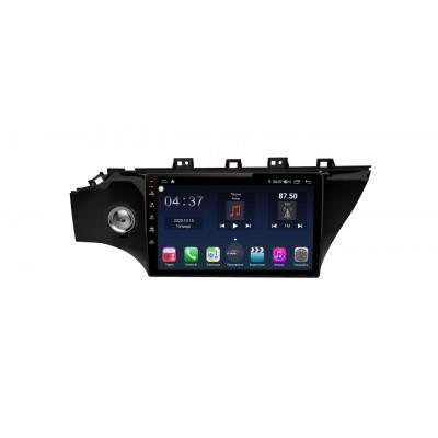 Штатная магнитола FarCar s400 для KIA Rio на Android (TG1105M)