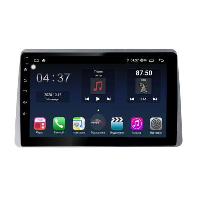 Штатная магнитола FarCar s400 для Renault Duster на Android (TG1222M)