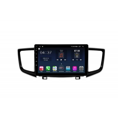 Штатная магнитола FarCar s400 для Honda Pilot на Android (TG1249M)