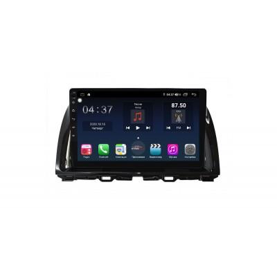 Штатная магнитола FarCar s400 для Mazda CX-5 на Android (TG2007M)