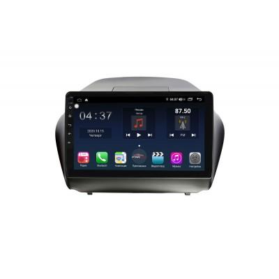 Штатная магнитола FarCar s400 для Hyundai ix35 на Android (TG361M)