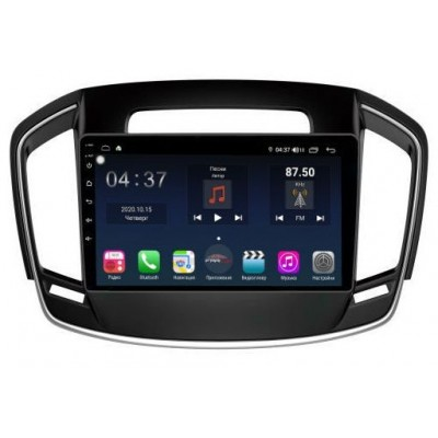 Штатная магнитола FarCar s400 для Opel Insignia на Android (TG378R)