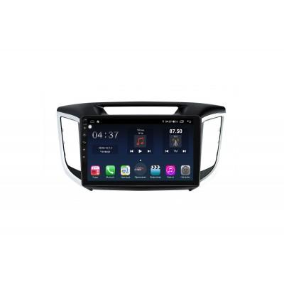 Штатная магнитола FarCar s400 для Hyundai Creta на Android (TG407M)