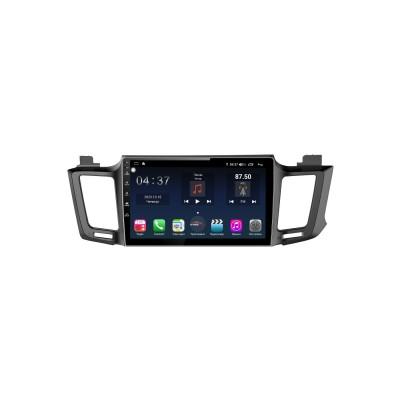Штатная магнитола FarCar s400 для Toyota RAV-4 на Android (TG468M)
