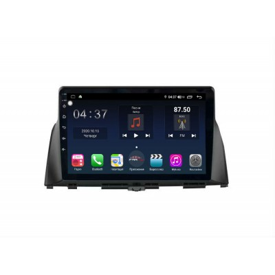 Штатная магнитола FarCar s400 для KIA Optima на Android (TG580M)