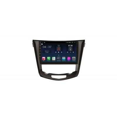 Штатная магнитола FarCar s400 для Nissan Qashqai, X-Trail на Android (TG665M) климат